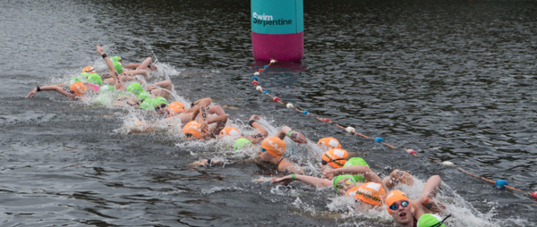 Swim Serpentine 2021 - September!